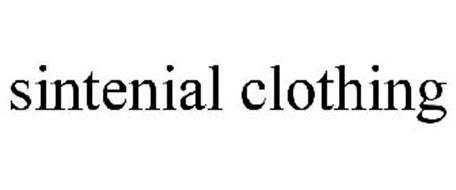 SINTENIAL CLOTHING