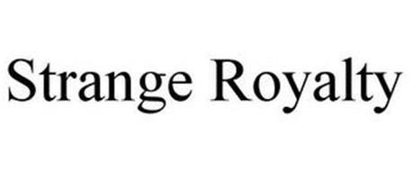 STRANGE ROYALTY