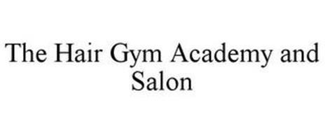 THE HAIR GYM ACADEMY AND SALON