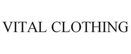 VITAL CLOTHING