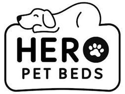 HERO PET BEDS