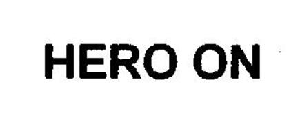HERO ON