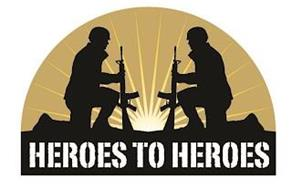 HEROES TO HEROES