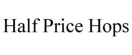 HALF PRICE HOPS