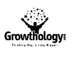 GROWTHOLOGY.COM THINKING BIG. LIVING BIGGER.