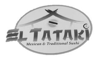 EL TATAKI MEXICAN & TRADITIONAL SUSHI