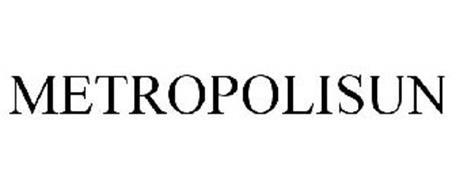 METROPOLISUN