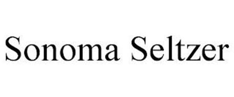 SONOMA SELTZER