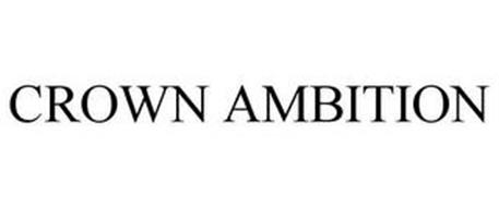 CROWN AMBITION