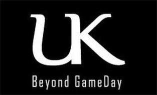 UK BEYOND GAMEDAY