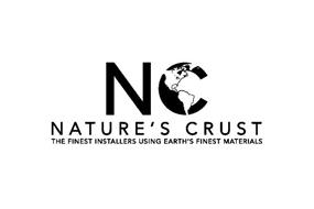 NC NATURE'S CRUST THE FINEST INSTALLERS USING EARTH'S FINEST MATERIALS