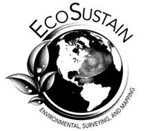 ECOSUSTAIN ENVIRONMENTAL, SURVEYING, AND MAPPING