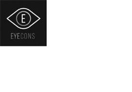 E EYECONS