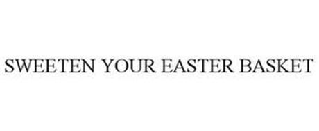 SWEETEN YOUR EASTER BASKET
