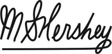 M.S. HERSHEY