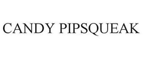 CANDY PIPSQUEAK