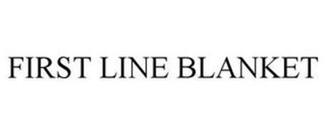FIRST LINE BLANKET