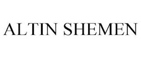 ALTIN SHEMEN