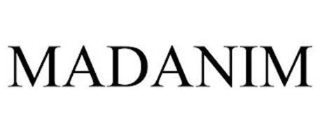 MADANIM