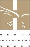 H HERTZ INVESTMENT GROUP