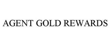 AGENT GOLD REWARDS