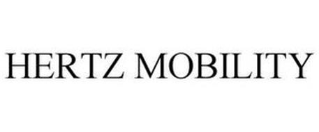 HERTZ MOBILITY