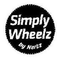 SIMPLY WHEELZ BY HERTZ