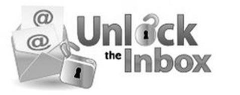 UNLOCK THE INBOX