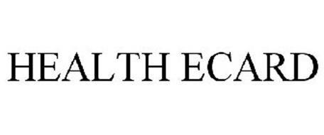 HEALTH ECARD