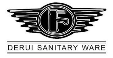 F DERUI SANITARY WARE
