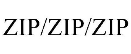 ZIP/ZIP/ZIP