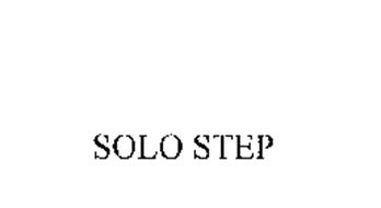 SOLO STEP