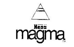 HESS MAGMA