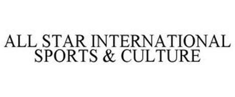 ALL STAR INTERNATIONAL SPORTS & CULTURE