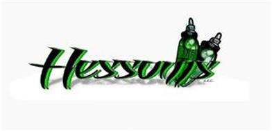 HESSOMS INK LLC