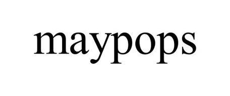 MAYPOPS