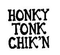 HONKY TONK CHIK'N
