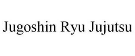 JUGOSHIN RYU JUJUTSU