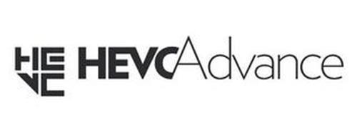 HEVC HEVCADVANCE