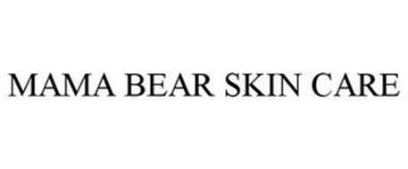MAMA BEAR SKIN CARE