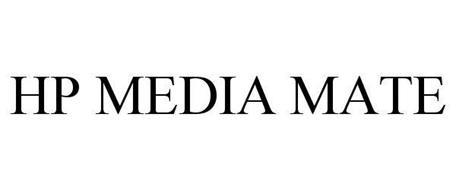 HP MEDIA MATE