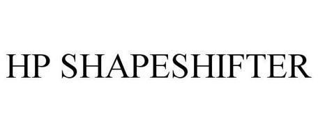 HP SHAPESHIFTER