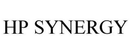 HP SYNERGY