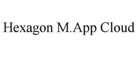 HEXAGON M.APP CLOUD