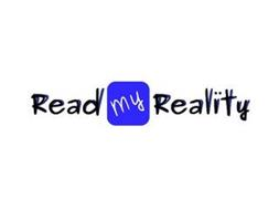 READ MY REALITY