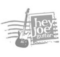 HEY JOE GUITAR