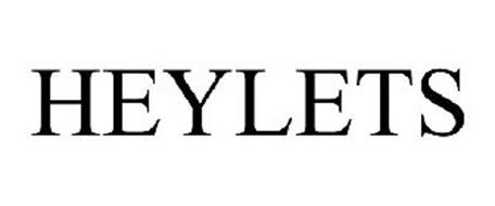HEYLETS