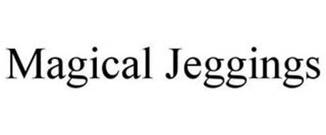MAGICAL JEGGINGS