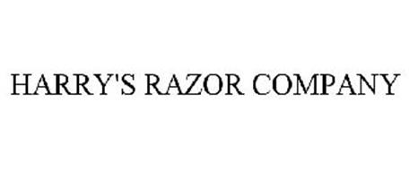 HARRY'S RAZOR COMPANY