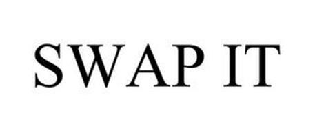 SWAP IT